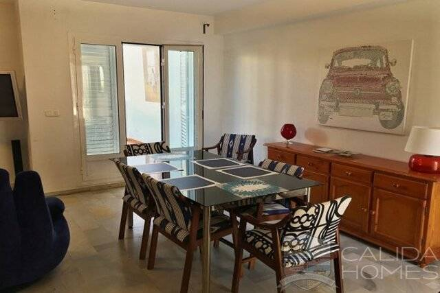 cla7512: Town house for Sale in Mojácar Playa, Almeria