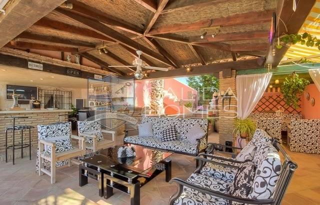 cla6816: Villa for Sale in Vera, Almería