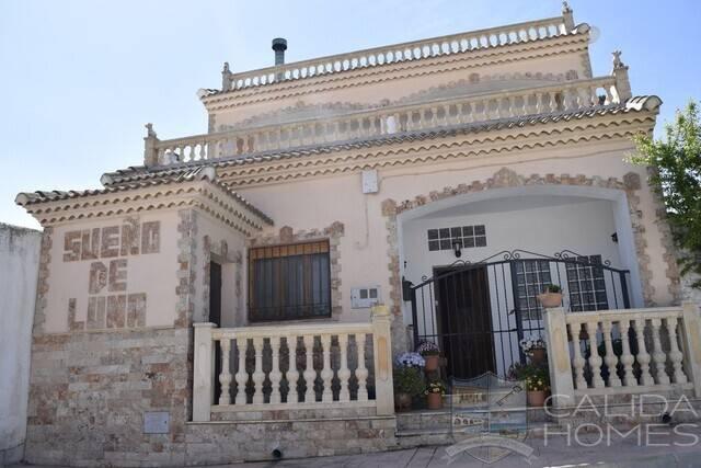 Town house in Los Cerricos, Almería