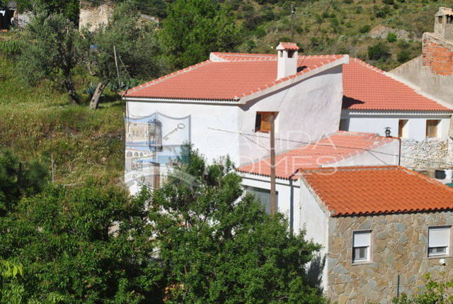 5 Bedroom Town house in Chercos