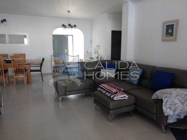 cla7252: Villa for Sale in Arboleas, Almería