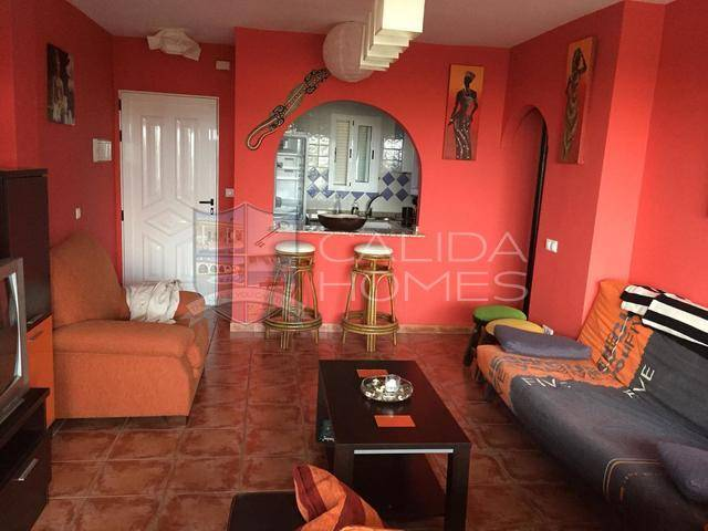 cla 7231: Apartment for Sale in Garrucha, Almería