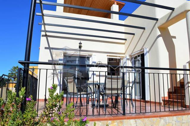 cla 7228: Villa for Sale in Turre, Almería