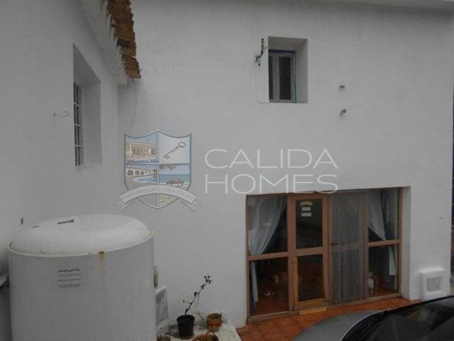 2 Bedroom Town house in Oria