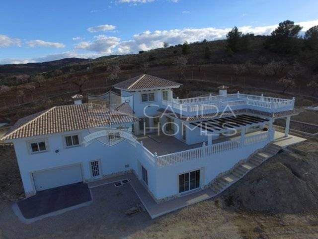 4 Bedroom Villa in La Cañada de Lorca
