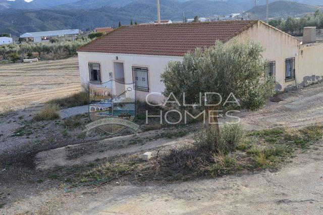 Country house in Olula del Rio, Almería