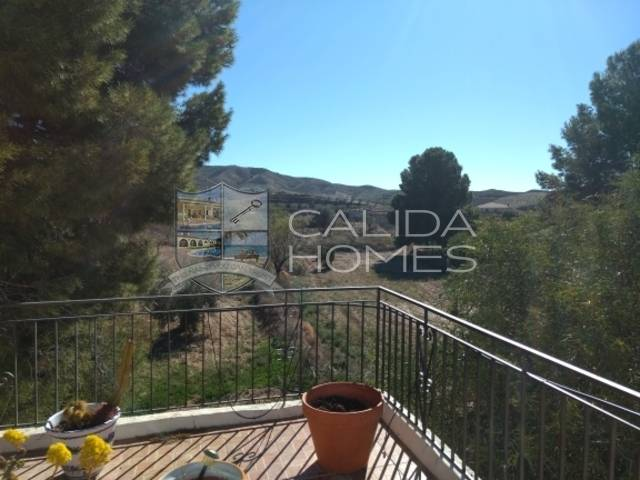 cla7111: Country house for Sale in Albox, Almería