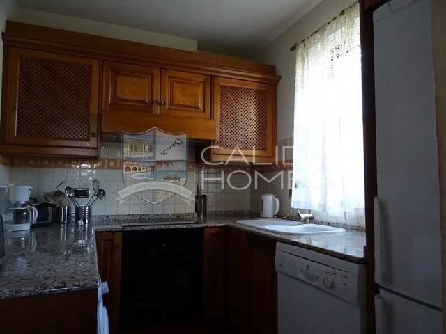 cla 7099: Villa for Sale in Vera, Almería