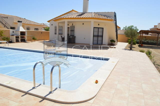 Cla6820: Villa for Sale in Arboleas, Almería