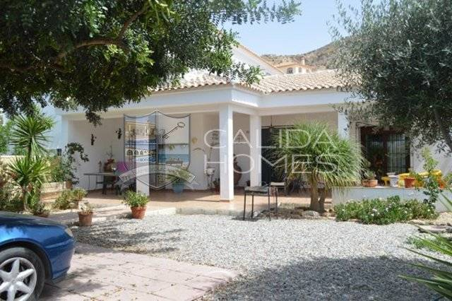 3 Bedroom Country house in Arboleas