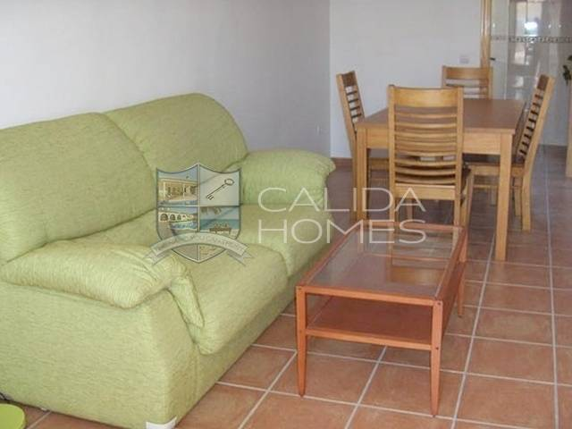Clac6562: Apartment for Sale in Palomares, Almería