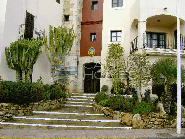 Apartment in Villaricos, Almería