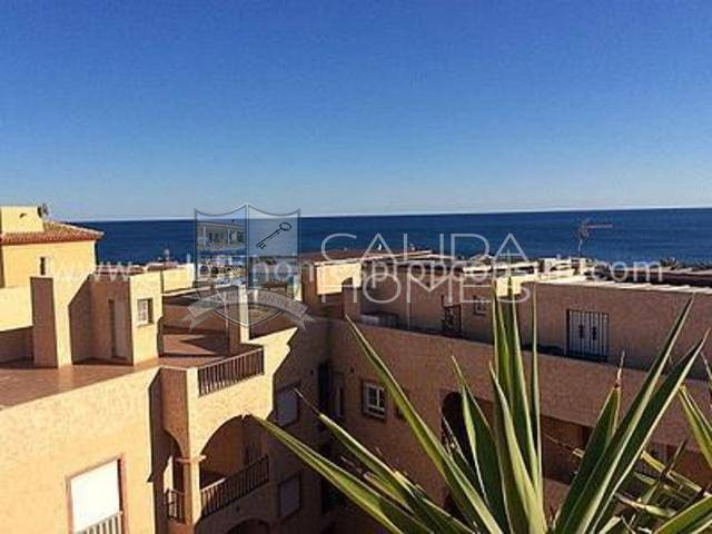 3 Bedroom Apartment in Villaricos