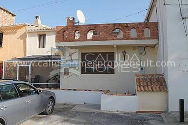 4 Bedroom Town house in Huercal-Overa
