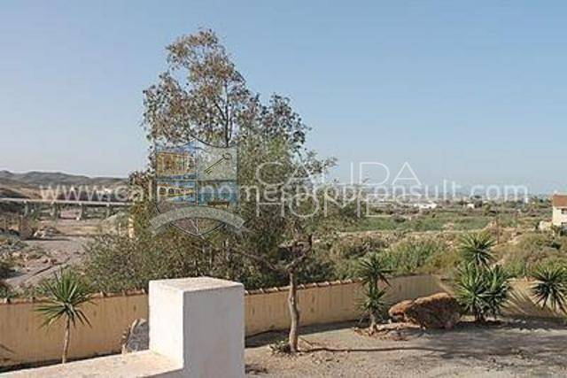 cla6384: Town house for Sale in Huercal-Overa, Almería