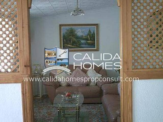 cla 778: Town house for Sale in Chirivel, Almería