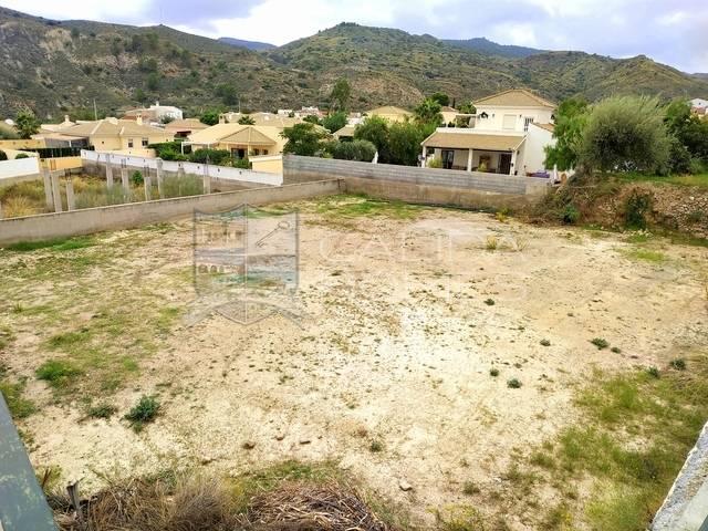 cla7327: Villa for Sale in Arboleas, Almería