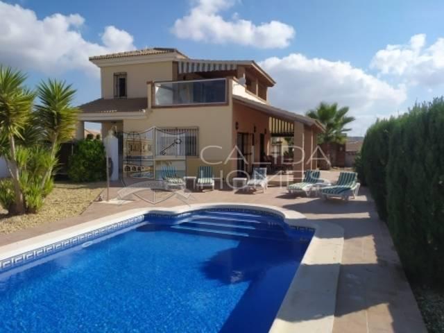 Villa in Arboleas, Almería