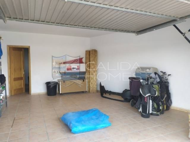 cla7326: Villa for Sale in Arboleas, Almería