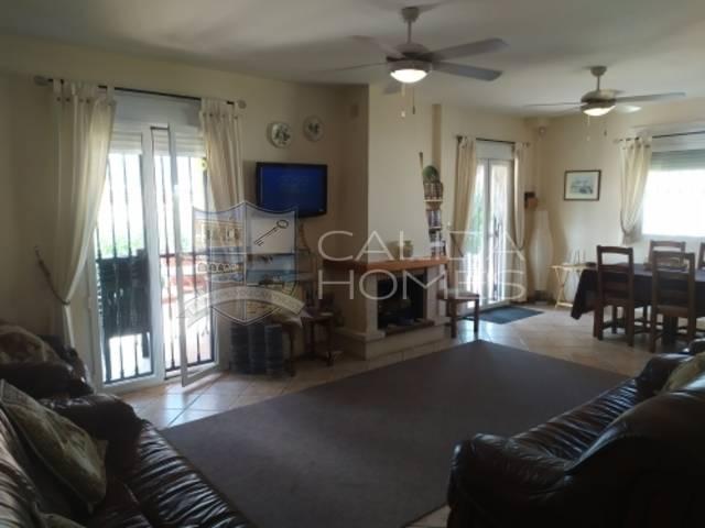 cla7326: Villa for Sale in Arboleas, Almería