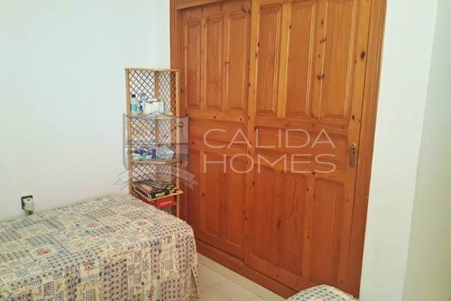 cla7339: Apartment for Sale in Mojácar Playa, Almeria