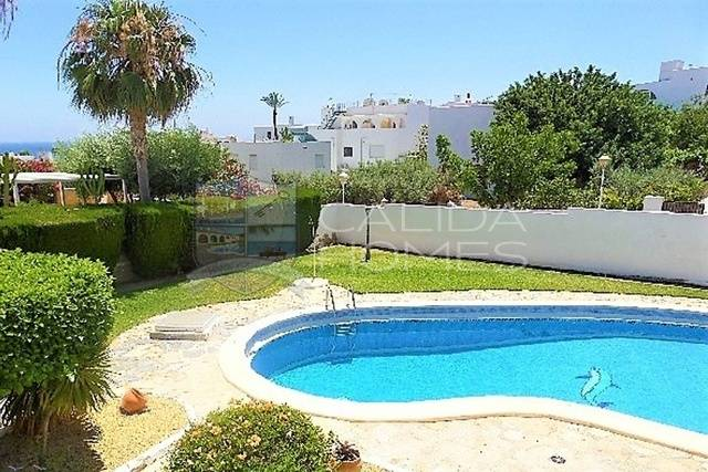 Cla 7344: Town house for Sale in Mojácar Playa, Almeria