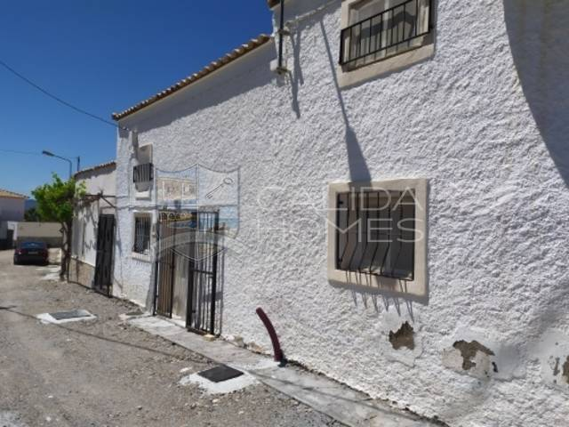 4 Bedroom Town house in Partaloa