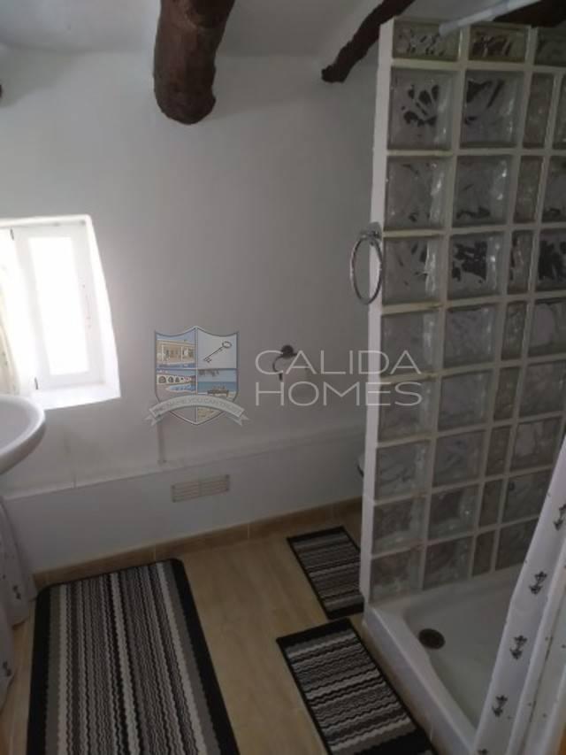 cla7281: Town house for Sale in Partaloa, Almería