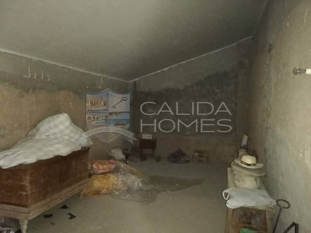 Cla7331: Town house for Sale in Arboleas, Almería