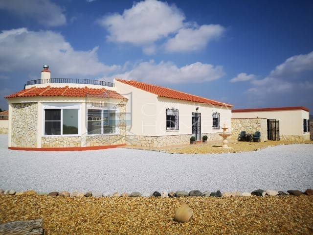 Villa in Albox, Almería