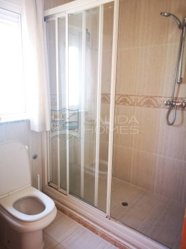 Villa Buena Vista cla 7344: Villa for Sale in Albox, Almería