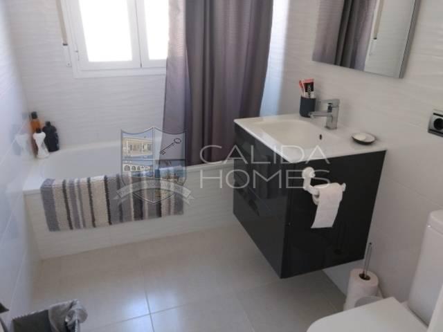 cla7338: Villa for Sale in Arboleas, Almería
