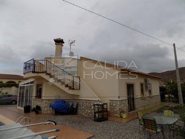cla7362 Villa Kandela: Villa for Sale in Arboleas, Almería