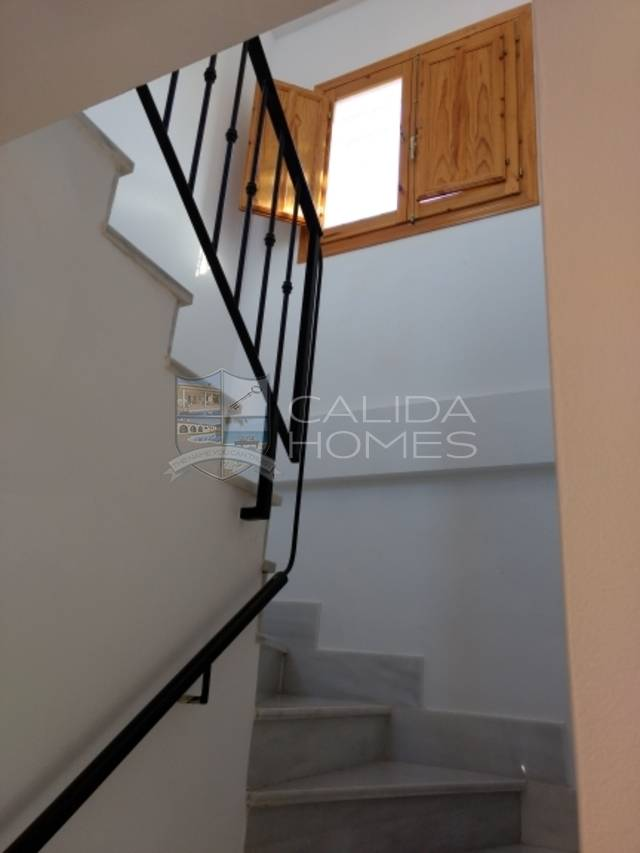 Villa Vista Bonita cla7225: Villa for Sale in Arboleas, Almería