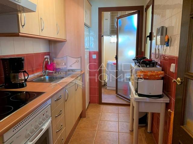 cla7406: Apartment for Sale in Vera Playa, Almería