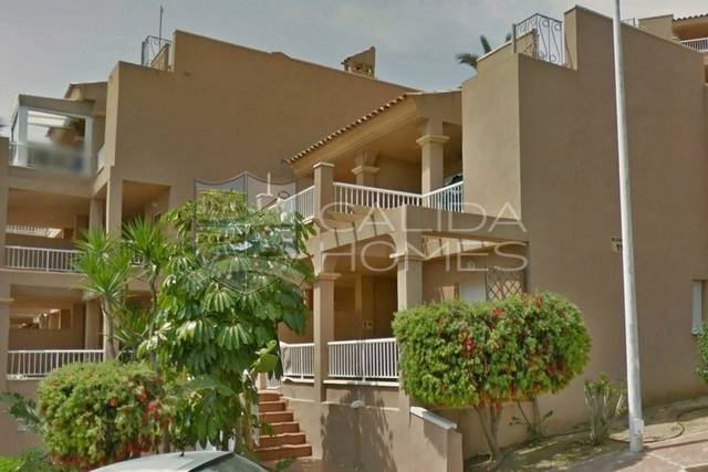 Apartment in Mojácar Playa, Almeria
