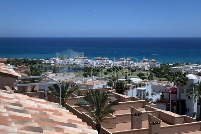 Cla 7413: Apartment for Sale in Mojácar Playa, Almeria