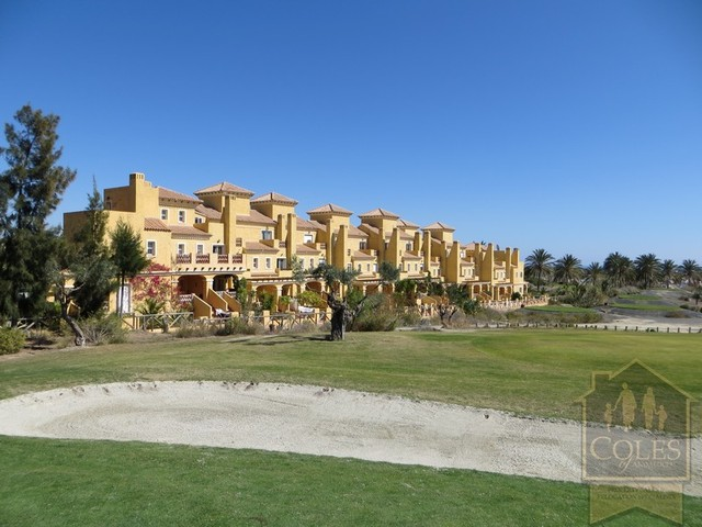 2 Bedroom Town house in Valle del Este Golf