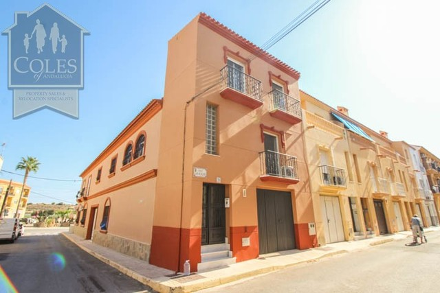 3 Bedroom Town house in Turre