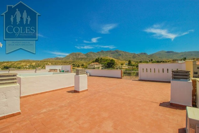 TUR2A79: Apartment for Sale in Turre, Almería