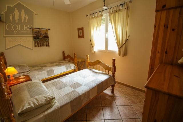 ARB3VLP44: Villa for Sale in Arboleas, Almería