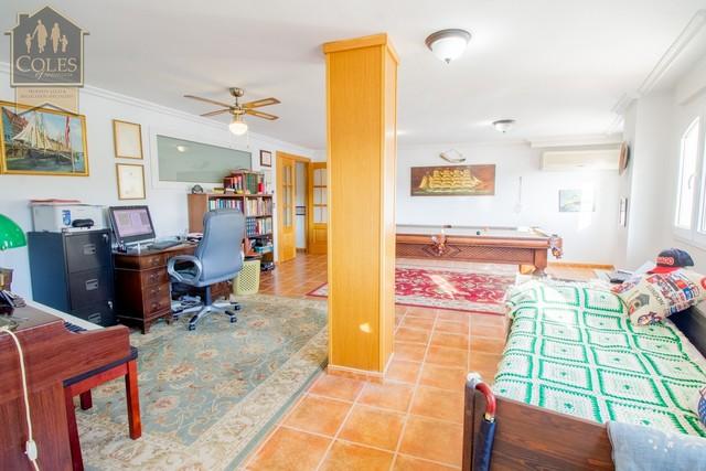 GAL4T06: Town house for Sale in Los Gallardos, Almería