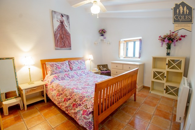 ANT4T04: Town house for Sale in Antas, Almería