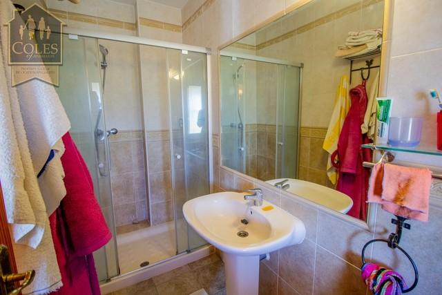 AFX4V01: Villa for Sale in Alfaix, Almería