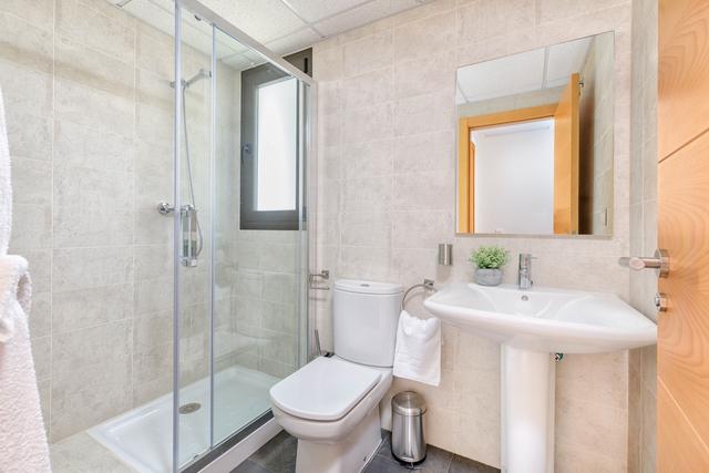 SJT2AAB01: Apartment for Sale in San Juan de los Terreros, Almería