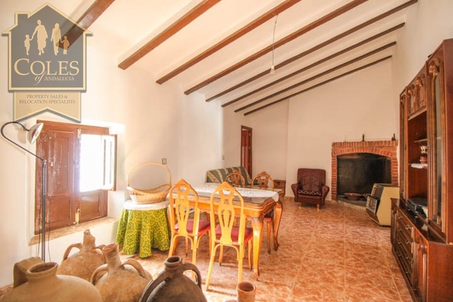 CON5T02: Town house for Sale in El Contador, Almería