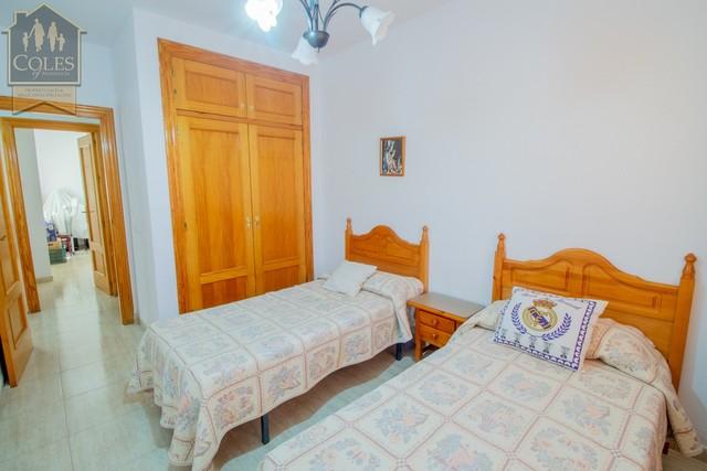GAL6T01: Town house for Sale in Los Gallardos, Almería