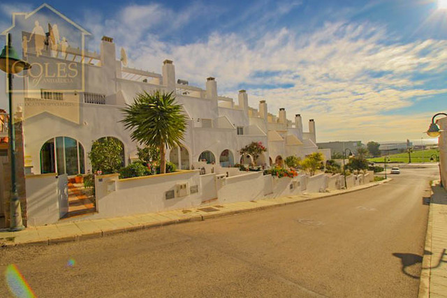 3 Bedroom Town house in Palomares