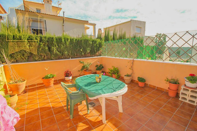 PAL3T03: Town house for Sale in Palomares, Almería