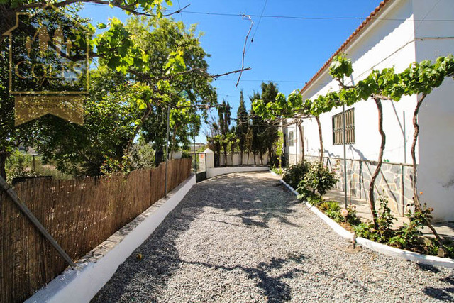 SER6C01: Country house for Sale in Seron, Almería